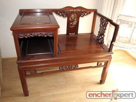 meuble telephone fauteuil gueridon table meuble en authenticit garantie visible en boutique. Black Bedroom Furniture Sets. Home Design Ideas