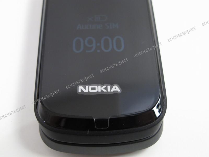 neuf telephone portable a clapet nokia 2720 fold. Black Bedroom Furniture Sets. Home Design Ideas