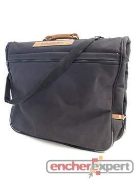 housse porte vetements lancel toile valise costume authenticit garantie visible en boutique. Black Bedroom Furniture Sets. Home Design Ideas