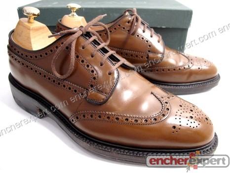 chaussures church s grafton derby cuir marron authenticit garantie visible en boutique. Black Bedroom Furniture Sets. Home Design Ideas