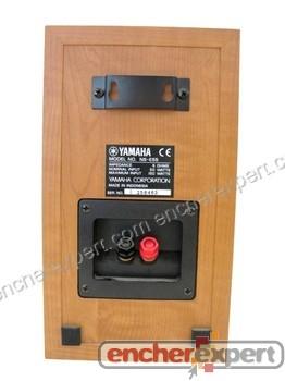 Enceintes Home Cinema Yamaha Ns C55 2 X Ns E55 6