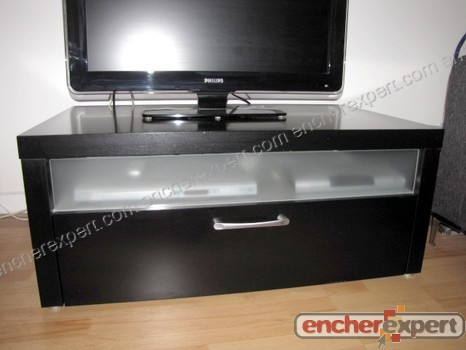Meuble multimedia design bo concept tv ecran plat - Bo concept meuble tv ...