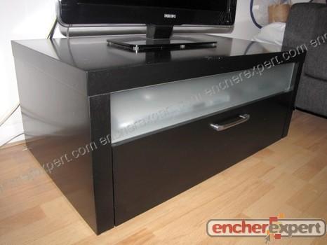 Meuble multimedia design bo concept tv ecran plat for Meuble multimedia design