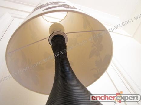 Lampadaire Roche Bobois Luminaire Design Lampe Sur