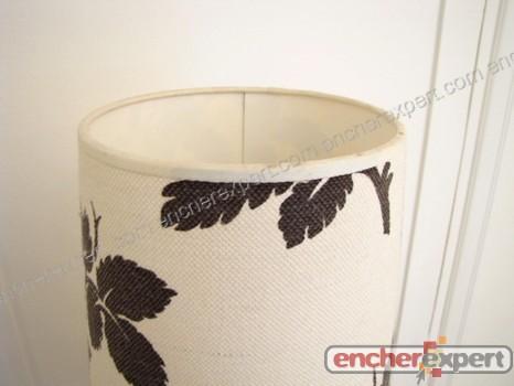 lampadaire roche bobois luminaire design lampe sur. Black Bedroom Furniture Sets. Home Design Ideas