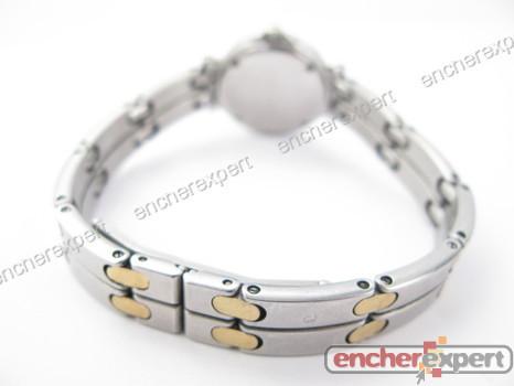 Pequignet bracelet homme acier