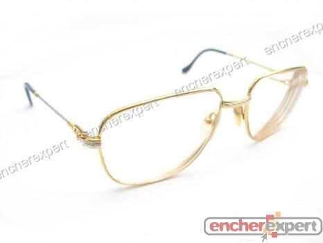 21d198908f911 Paire de lunettes de vue fred force 10 zephir - Authenticité garantie -  Visible en boutique