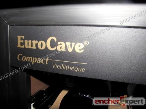 Eurocave compact vieillitheque
