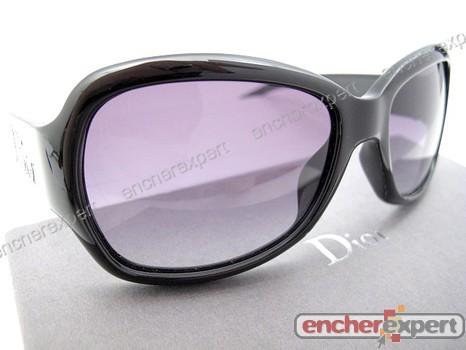 2a0d4e78330e29 Neuf lunettes de soleil christian DIOR paris 2 - Authenticité garantie -  Visible en boutique