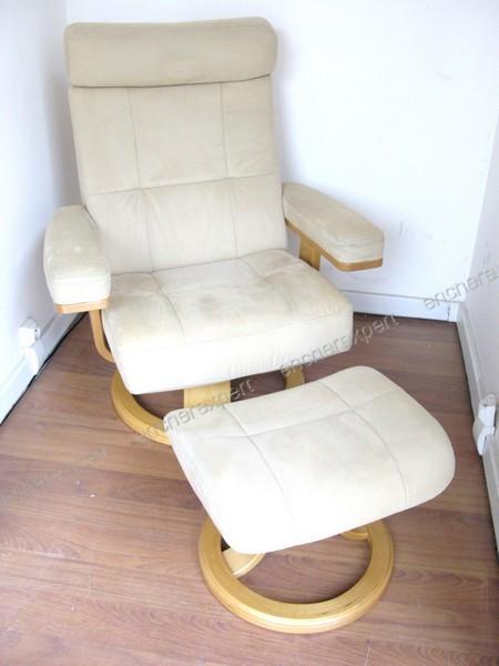fauteuil design de relaxation stordal serenity authenticit garantie visible en boutique. Black Bedroom Furniture Sets. Home Design Ideas
