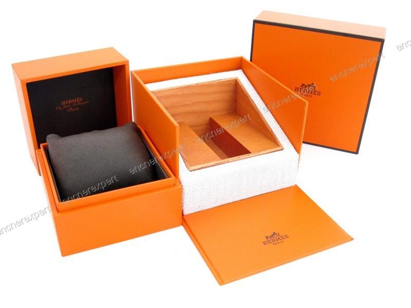 vintage lot de 2 ancienne boite hermes ecrin bague authenticit garantie visible en boutique. Black Bedroom Furniture Sets. Home Design Ideas