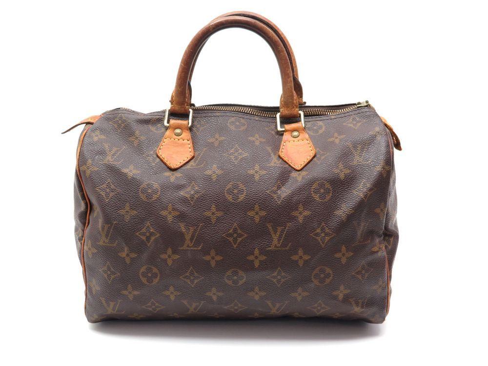 Dépôt vente de luxe LOUIS VUITTON. 3 boutiques à Paris. 4fd7753c508