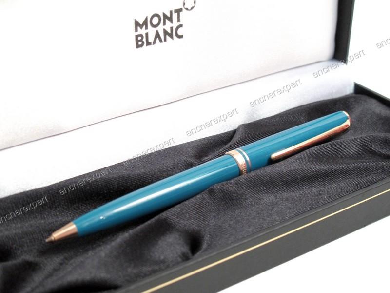 prix stylo bille mont blanc generation
