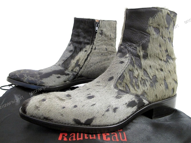 CHAUSSURES - BottinesJean Baptiste Rautureau PHAlZqEIi