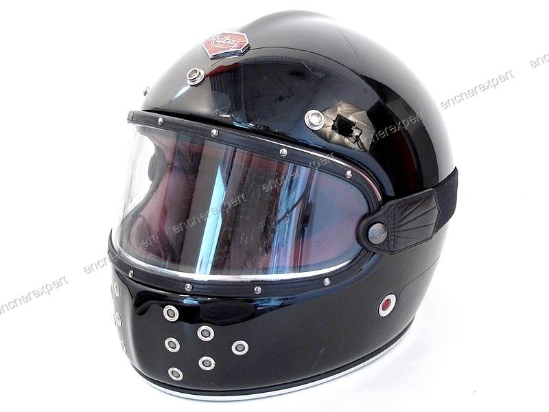casque de moto scooter integral ruby castel st authenticit garantie visible en boutique. Black Bedroom Furniture Sets. Home Design Ideas