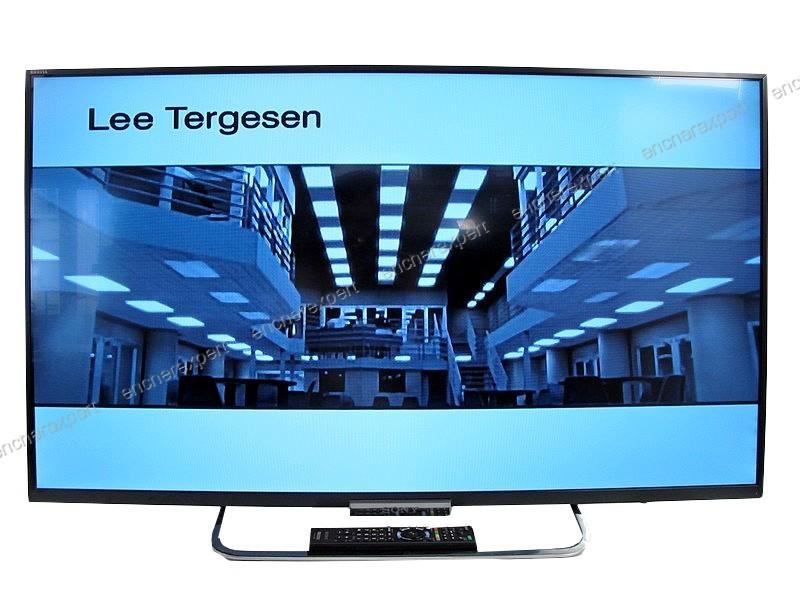 tele lcd sony bravia kdl 42w650a tv ecran plat 107 authenticit garantie visible en boutique. Black Bedroom Furniture Sets. Home Design Ideas