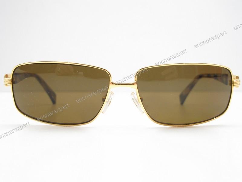 lunettes de soleil zilli hollywood gold vip authenticit garantie visible en boutique. Black Bedroom Furniture Sets. Home Design Ideas