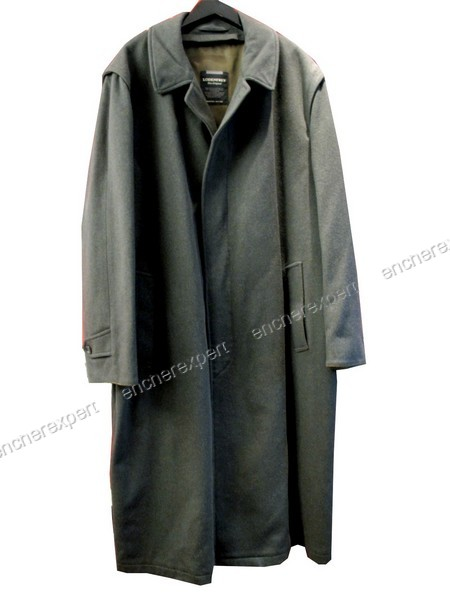l lodenfrey genf plaid veste Manteau loden Authenticité 54 Uqa1xF