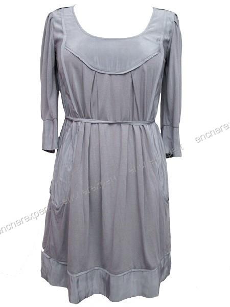 Robe tunique comptoir des cotonniers gibraltar xs authenticit garantie visible en boutique - Tunique comptoir des cotonniers ...