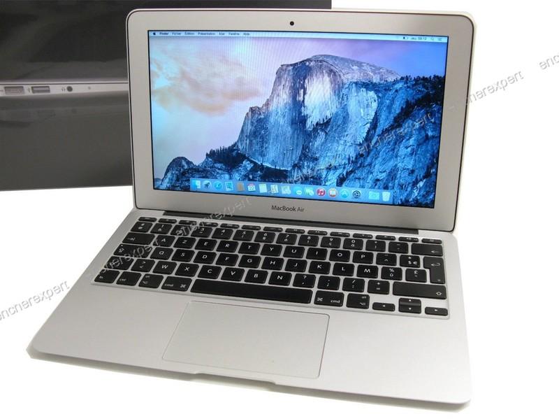 neuf pc portable apple mac macbook air a1370 lcd. Black Bedroom Furniture Sets. Home Design Ideas