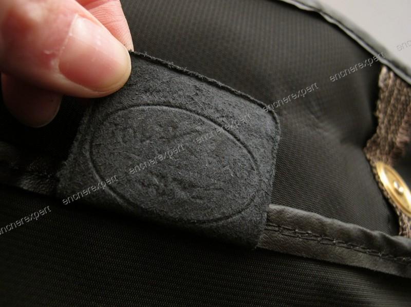 Neuf porte costume vetement longchamp sac de - Housse de vetement pour voyage ...