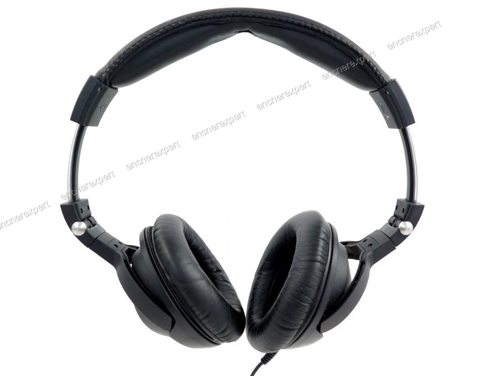Casque audio sennheiser px 360 ecouteurs arceau for Le meuble headsets