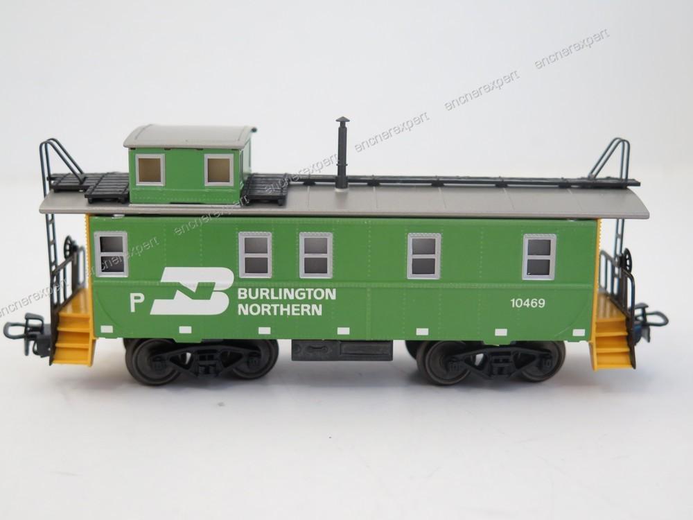 Neuf lot de wagons miniature marklin