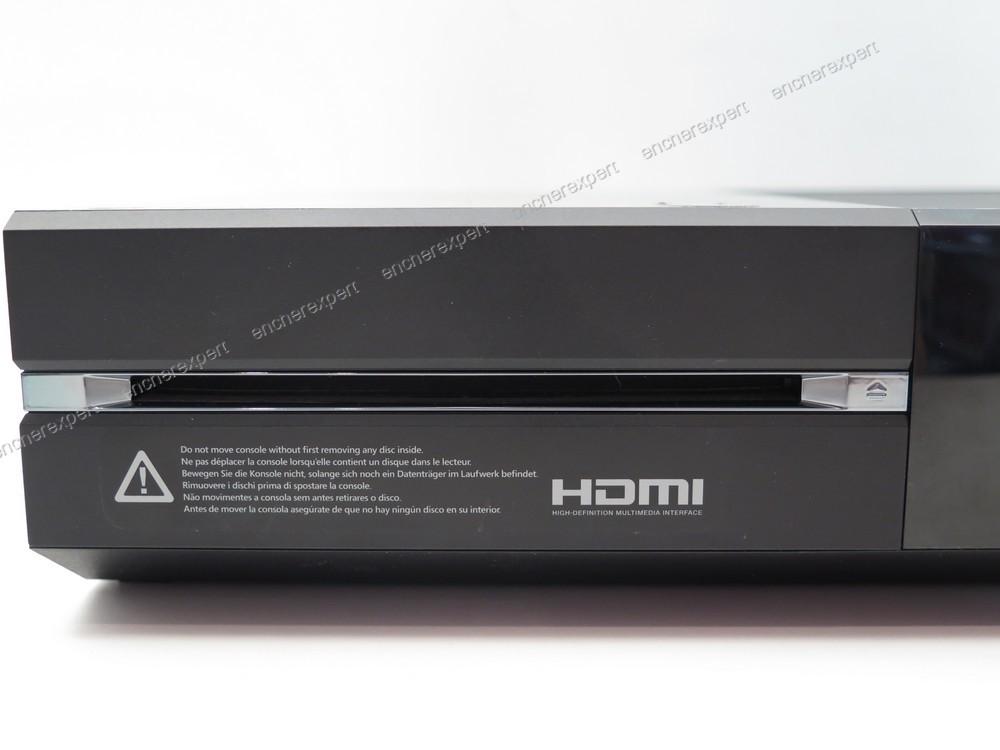Console De Jeux Video Microsoft Xbox One 1540