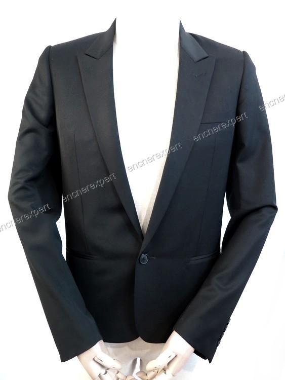 d968166097e9 Neuf veste de costume christian DIOR homme hedi - Authenticité garantie -  Visible en boutique