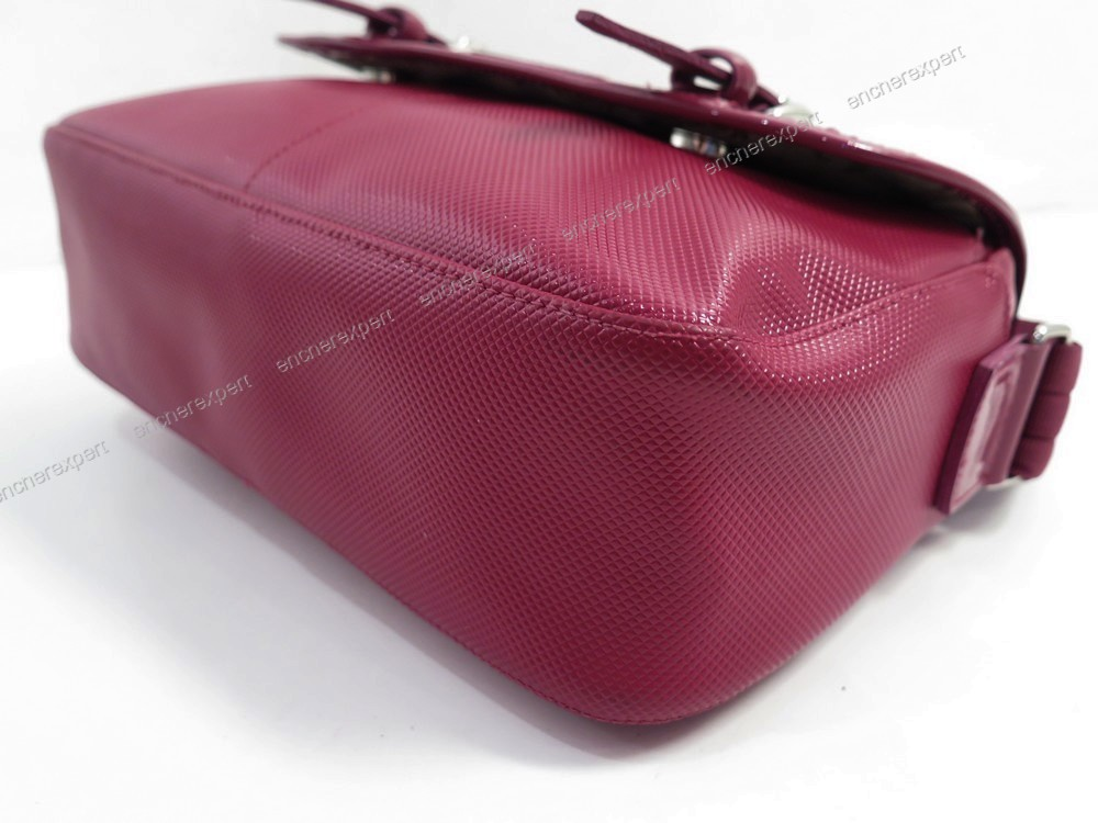 Sac Longchamp Besace Rose : Sac a main longchamp besace planetes cm toile