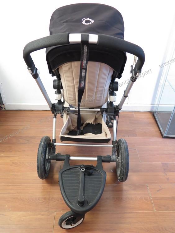 poussette bb bugaboo cameleon nacelle buggy authenticit. Black Bedroom Furniture Sets. Home Design Ideas