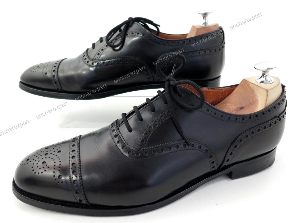 Authenticité richelieu bout a diplomat church s Chaussures n8wvqSgq