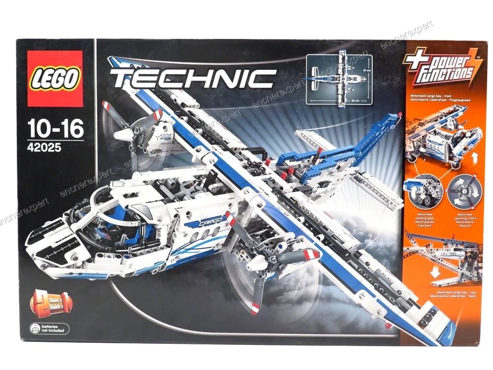 L Scelle Authenticité Technic Lego Neuf Jeu Construction Avion hQrdCts