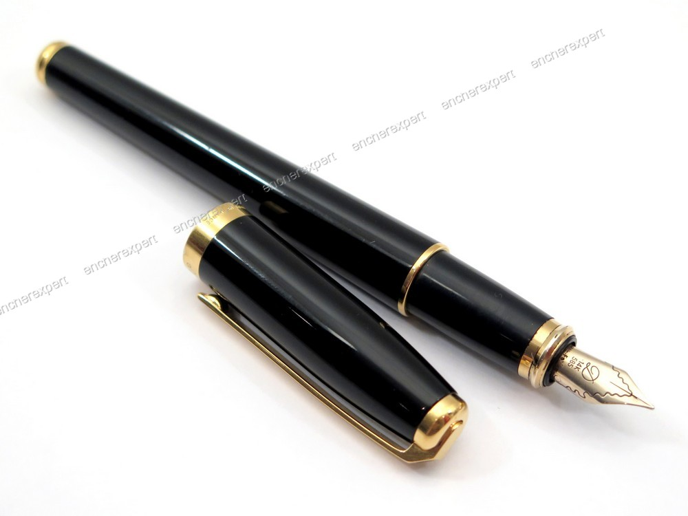 stylo plume dupont