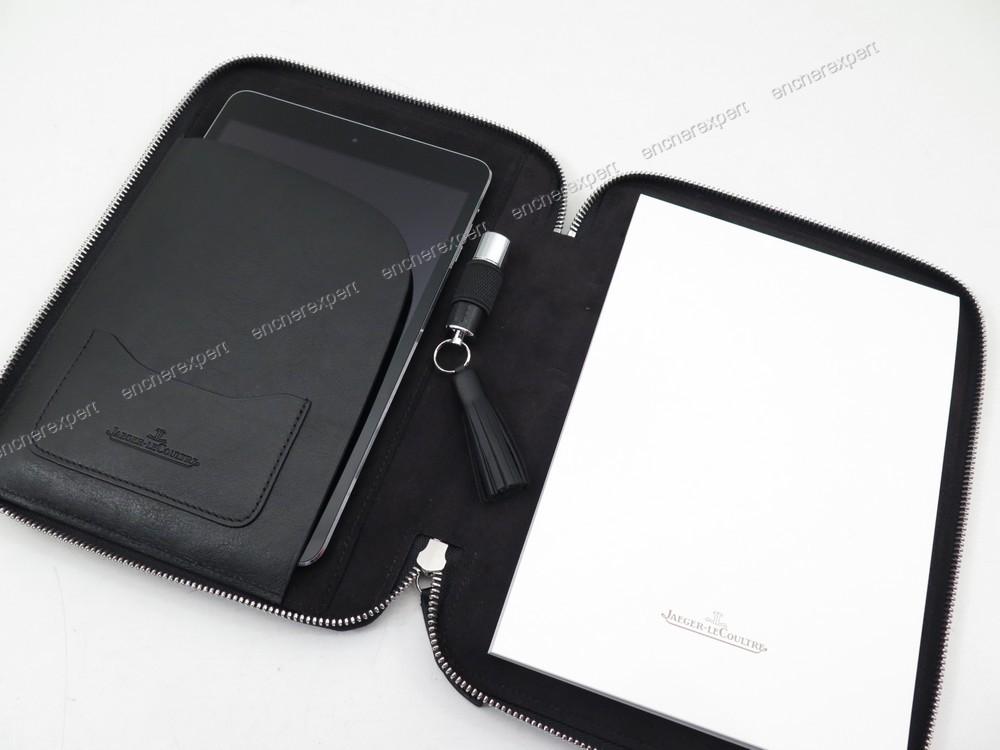 neuf housse ipad mini jaeger lecoultre en flanel. Black Bedroom Furniture Sets. Home Design Ideas
