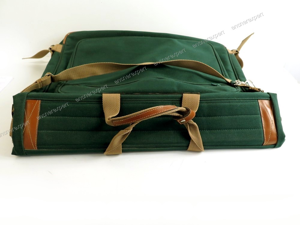 neuf housse porte vetements lancel valise costume. Black Bedroom Furniture Sets. Home Design Ideas