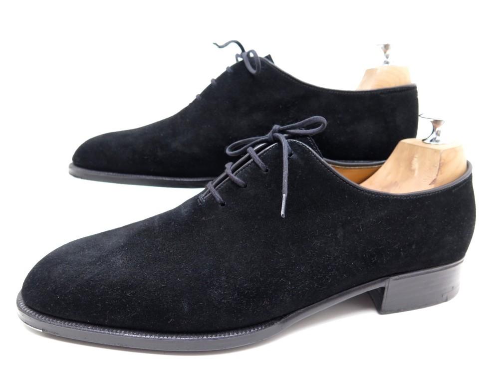 656a7d68f91232 Neuf chaussures john lobb sur mesure richelieu one - Authenticité garantie  - Visible en boutique