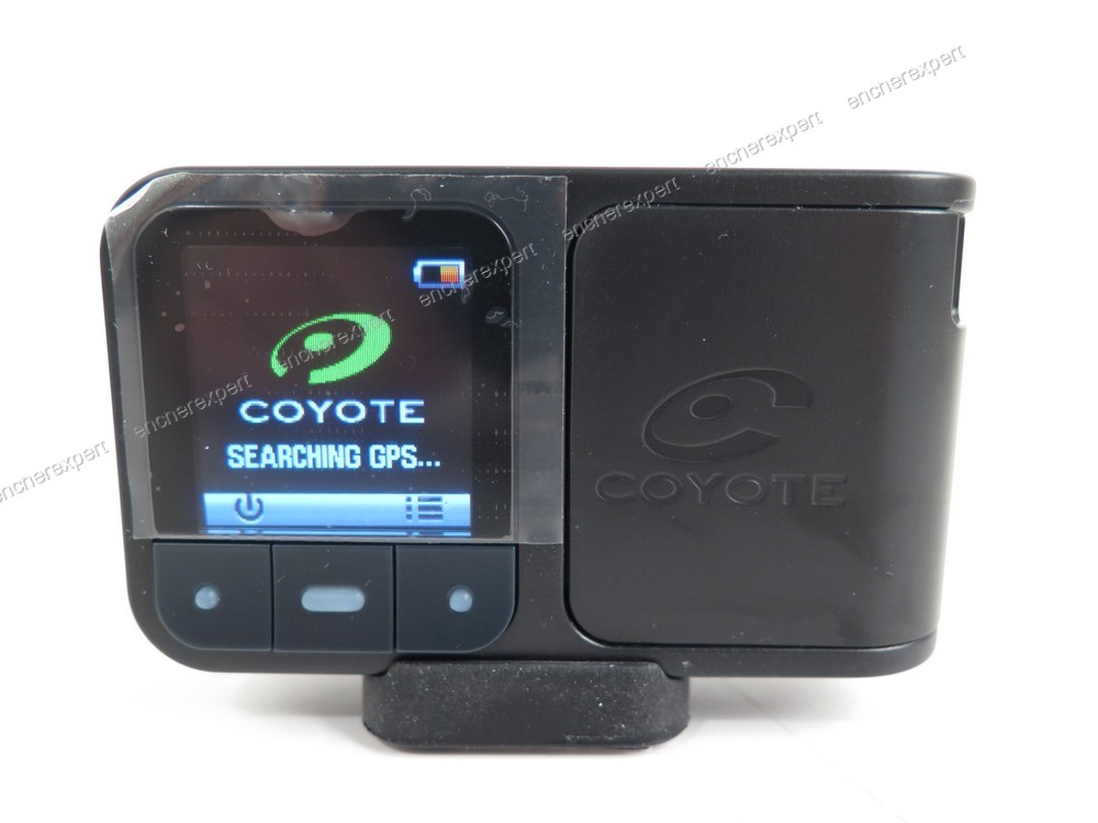 neuf assistant d aide a la conduite mini coyote. Black Bedroom Furniture Sets. Home Design Ideas