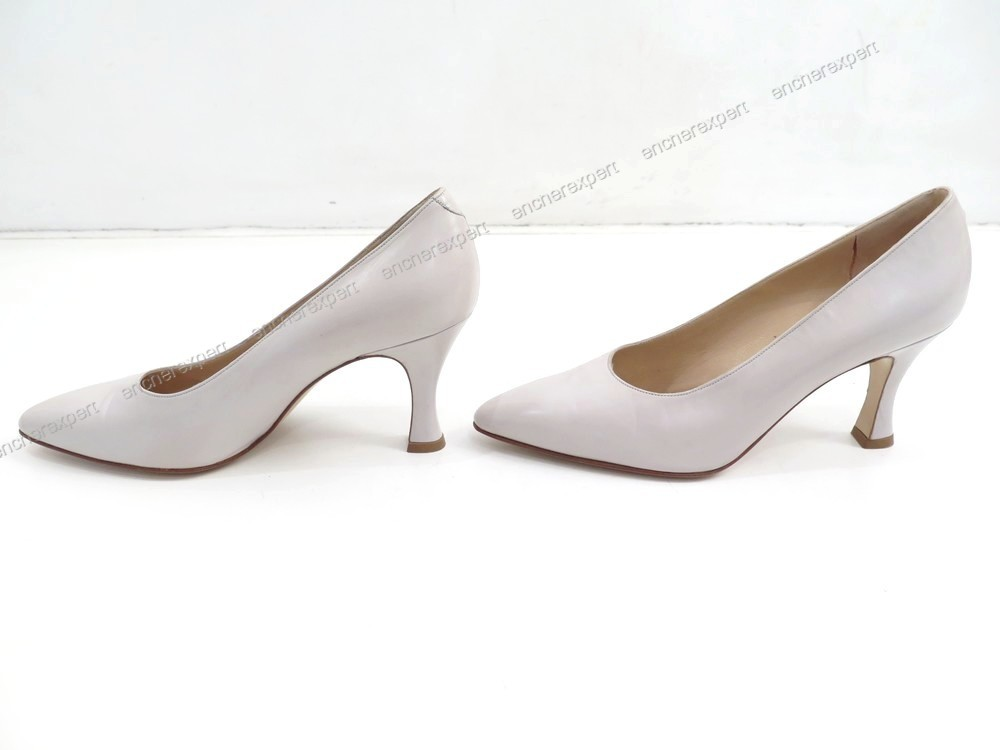 Chaussures christian dior vintage
