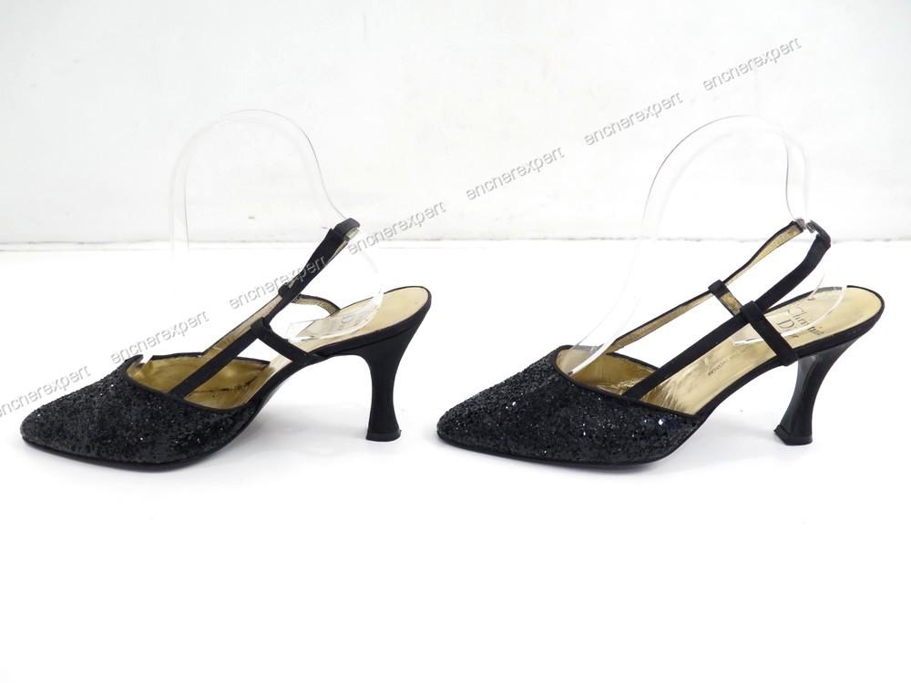 Chaussure CHRISTIAN DIOR pour Femme - Vestiaire Collective