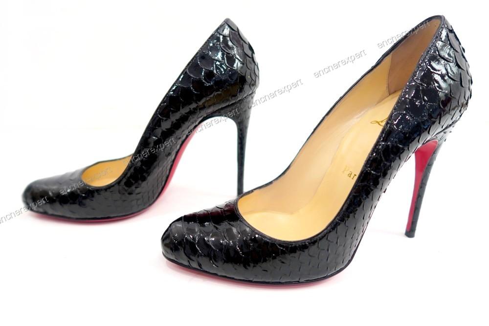 chaussures louboutin prix neuf
