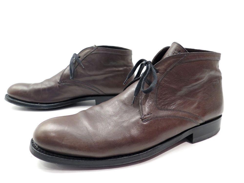 chaussures 10 5 en Neuf heschung bottines 5 Authenticité 44 SZqdAcwd