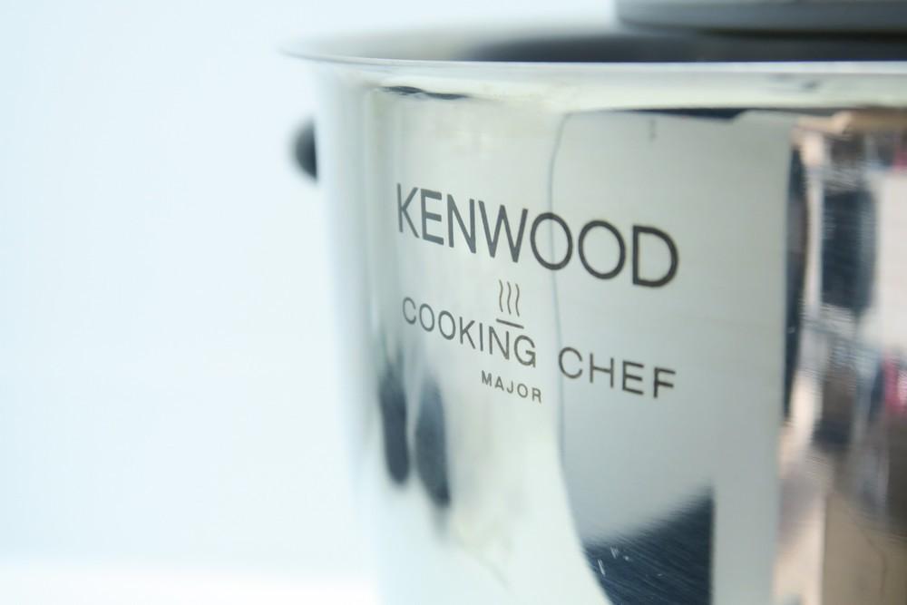 robot multicuiseur kenwood cooking chef major authenticit garantie visible en boutique. Black Bedroom Furniture Sets. Home Design Ideas