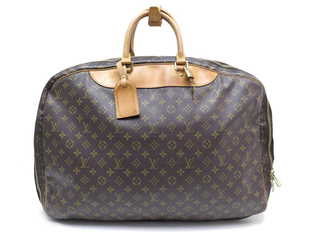 Dépôt vente de luxe LOUIS VUITTON. 3 boutiques à Paris. 4e32878bf4e