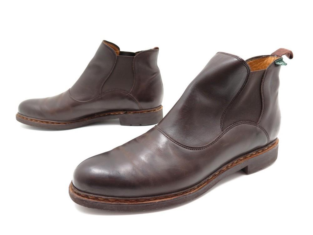 code promo 8ad50 7d676 Chaussures paraboot plaine bottines 7.5 41.5 femme ...