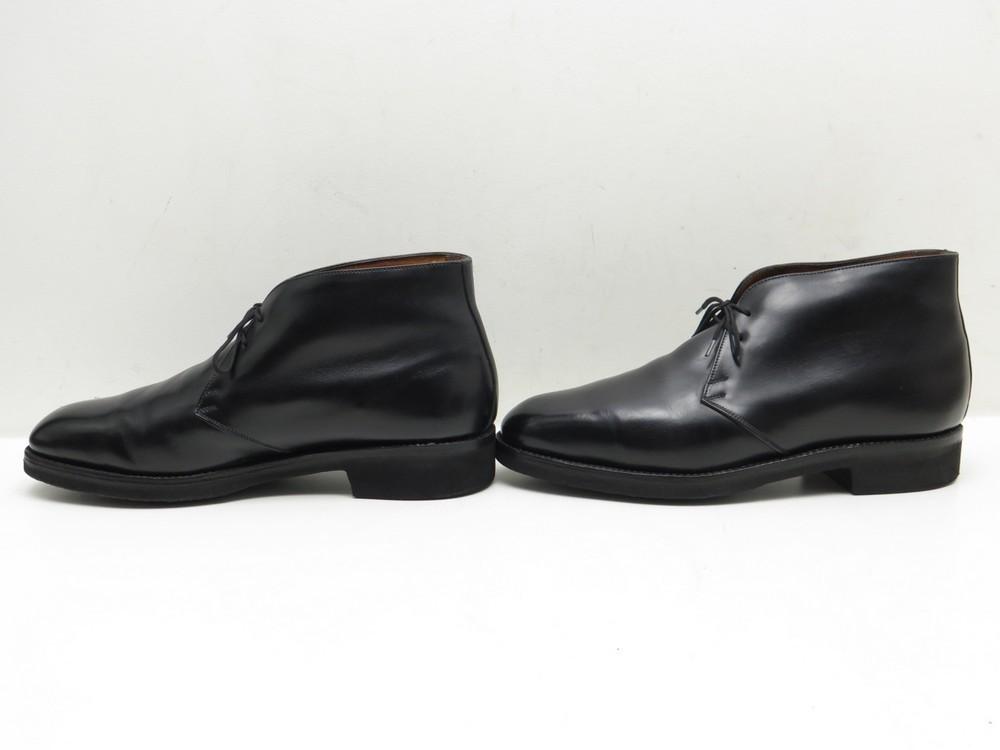 Chaussures jm weston 708 9d 42.5 chukka bottines