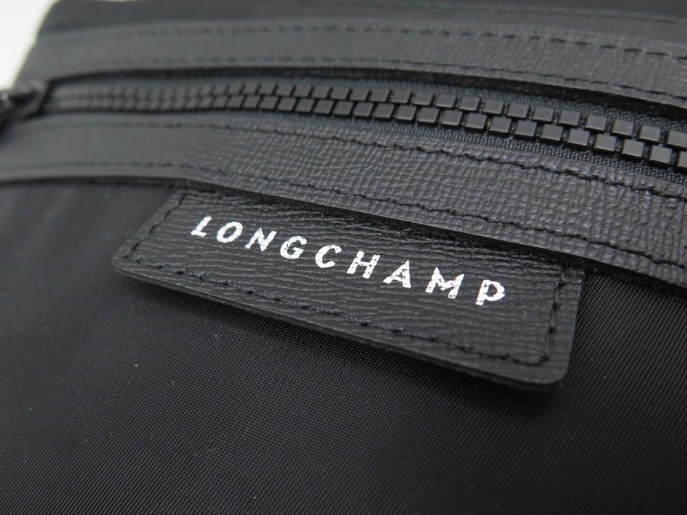 Authenticité Longchamp Neuf Neo M Pliage Le Garantie A Sac Dos 543AjRL