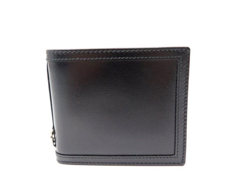 Neuf portefeuille gucci 268324 porte cartes homme ...