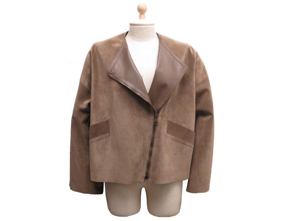 Rachat veste cuir paris