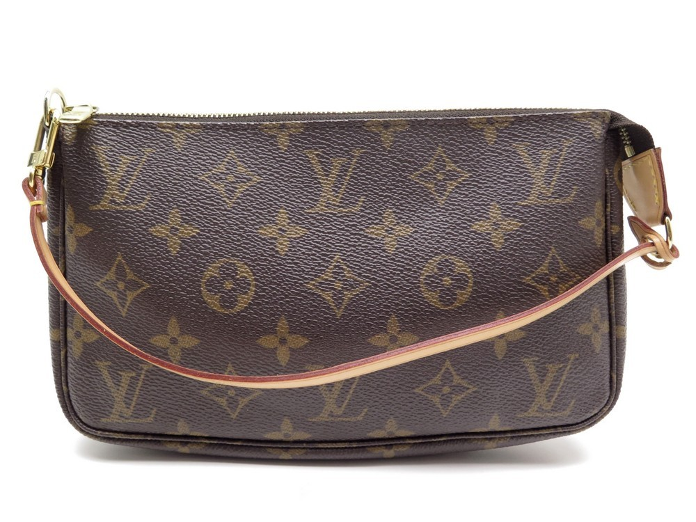 a9624b6f35 Neuf sac a main LOUIS VUITTON pochette accessoires - Authenticité garantie  - Visible en boutique